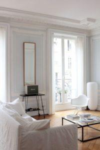 muebles claros aumentan la luminosidad