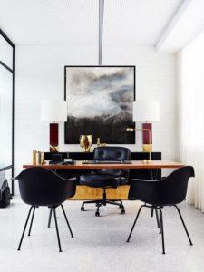 muebles claros o muebles oscuros