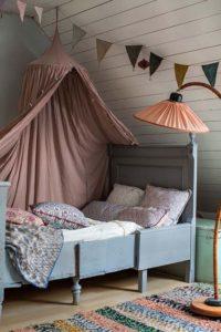 Habitaciones infantiles que crecen con los niños