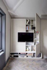 Consejos para elegir el mueble del salón adecuado