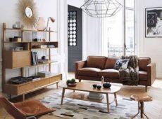 Consejos para elegir el mueble de salón adecuado