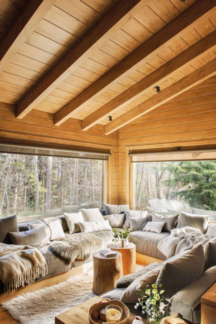 Ventajas de las viviendas de madera