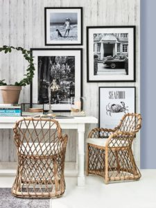 Decoración sostenible para tu hogar